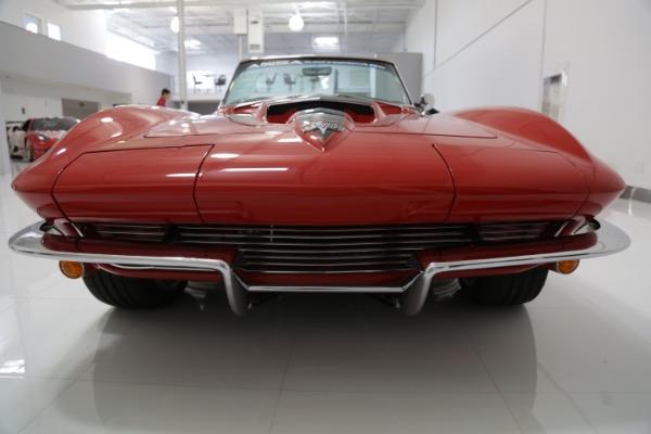 Used 1964 Chevrolet Corvette Stingray | Miami, FL n6