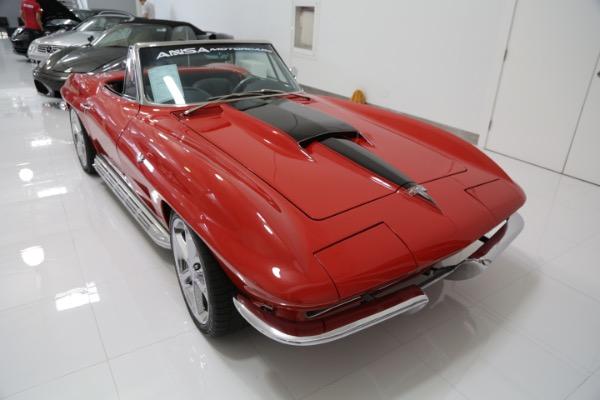Used 1964 Chevrolet Corvette Stingray | Miami, FL n8