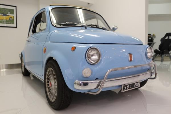 Used 1971 Fiat 500L  | Miami, FL n10