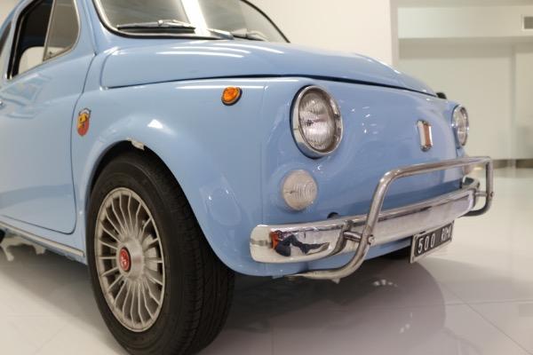 Used 1971 Fiat 500L  | Miami, FL n11