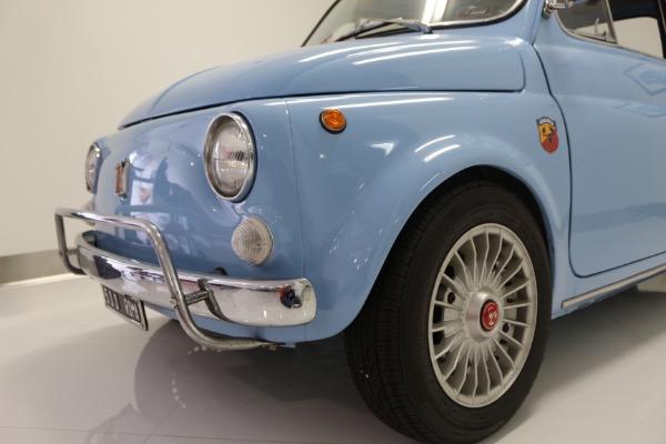 Used 1971 Fiat 500L  | Miami, FL n12