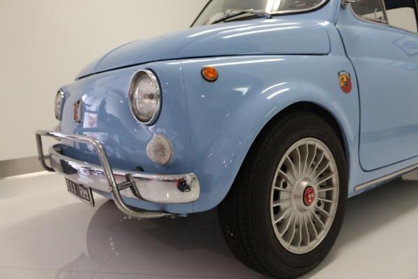 Used 1971 Fiat 500L  | Miami, FL n13