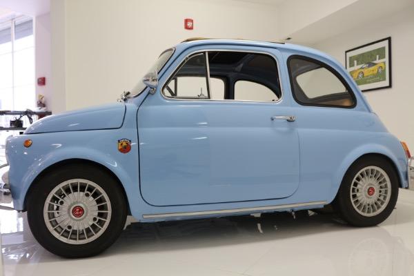 Used 1971 Fiat 500L  | Miami, FL n14