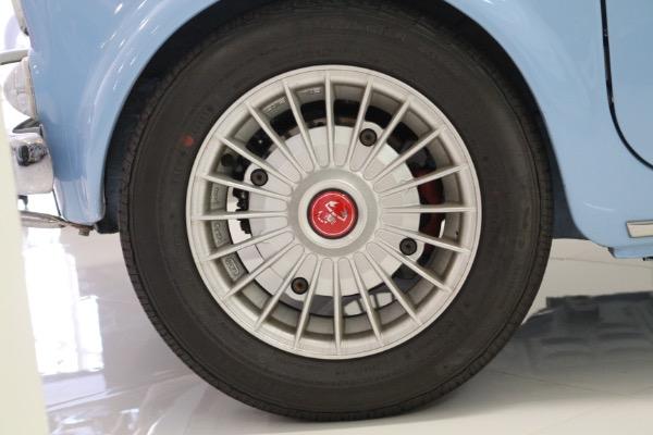 Used 1971 Fiat 500L  | Miami, FL n15