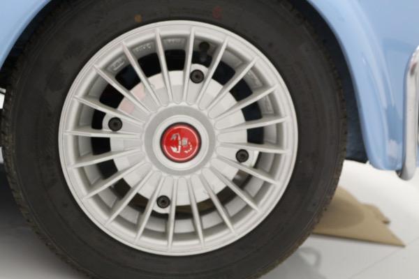 Used 1971 Fiat 500L  | Miami, FL n16