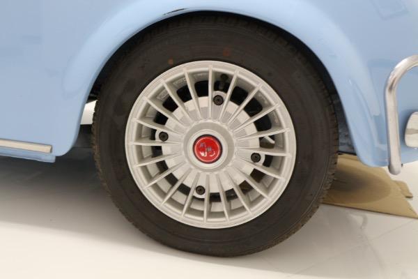 Used 1971 Fiat 500L  | Miami, FL n17