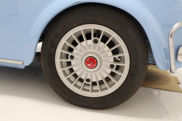 Used 1971 Fiat 500L  | Miami, FL n18