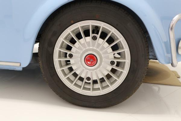 Used 1971 Fiat 500L  | Miami, FL n19