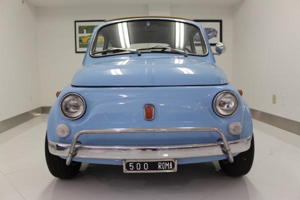 Used 1971 Fiat 500L  | Miami, FL n2