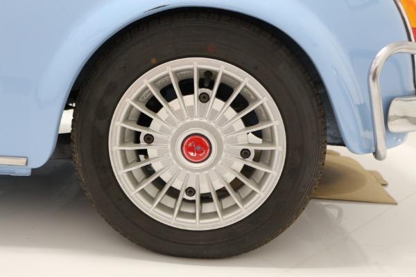Used 1971 Fiat 500L  | Miami, FL n20