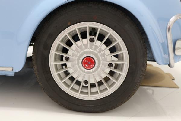 Used 1971 Fiat 500L  | Miami, FL n21