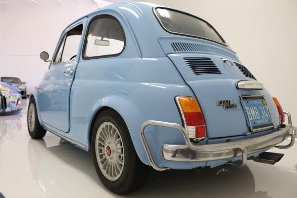 Used 1971 Fiat 500L  | Miami, FL n22