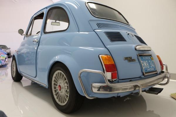 Used 1971 Fiat 500L  | Miami, FL n23