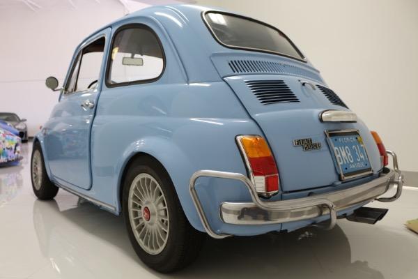 Used 1971 Fiat 500L  | Miami, FL n24