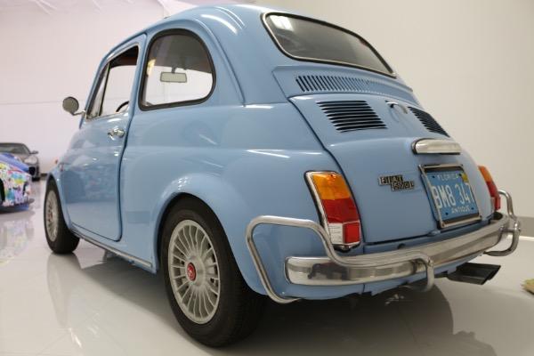 Used 1971 Fiat 500L  | Miami, FL n25