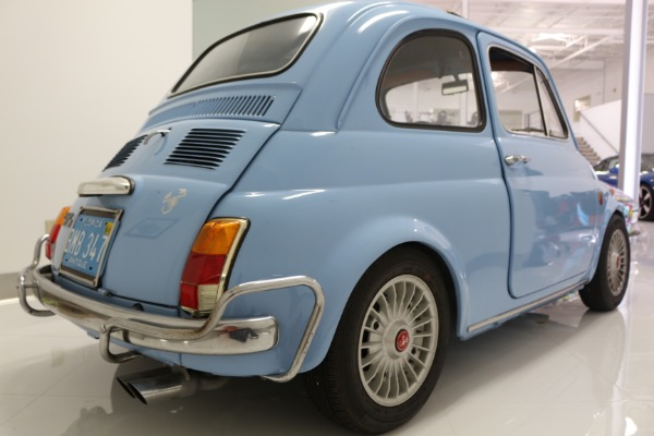 Used 1971 Fiat 500L  | Miami, FL n27