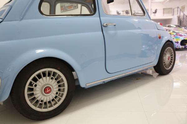 Used 1971 Fiat 500L  | Miami, FL n28