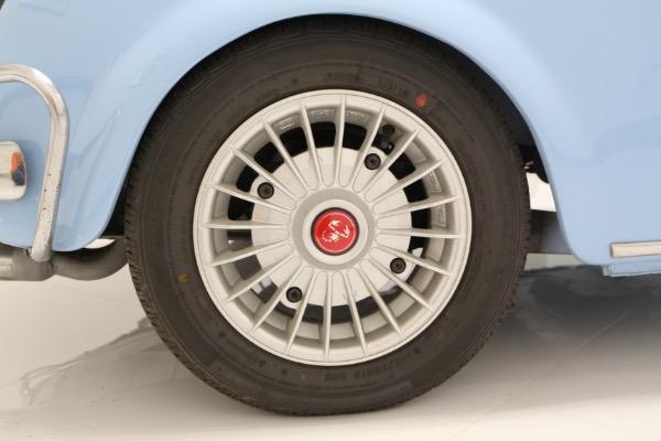 Used 1971 Fiat 500L  | Miami, FL n29