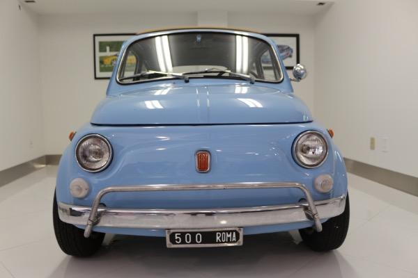 Used 1971 Fiat 500L  | Miami, FL n3