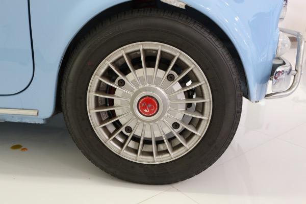 Used 1971 Fiat 500L  | Miami, FL n30