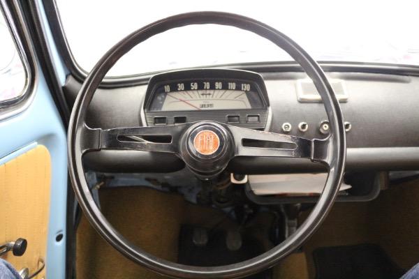 Used 1971 Fiat 500L  | Miami, FL n31