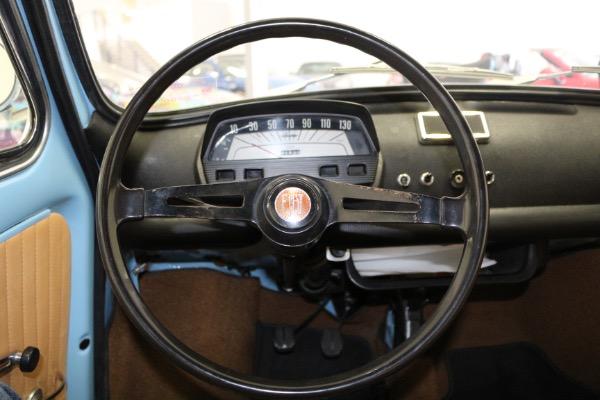 Used 1971 Fiat 500L  | Miami, FL n32