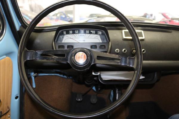 Used 1971 Fiat 500L  | Miami, FL n33