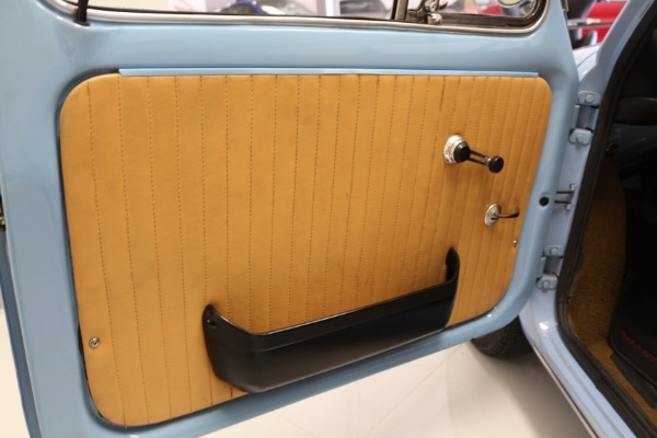 Used 1971 Fiat 500L  | Miami, FL n34