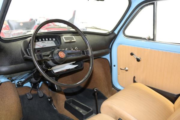 Used 1971 Fiat 500L  | Miami, FL n35