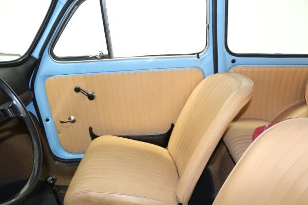 Used 1971 Fiat 500L  | Miami, FL n36
