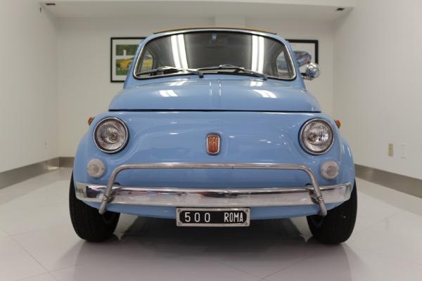 Used 1971 Fiat 500L  | Miami, FL n4