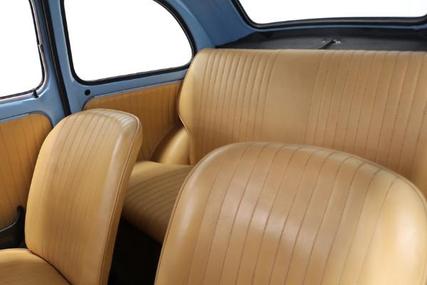 Used 1971 Fiat 500L  | Miami, FL n40