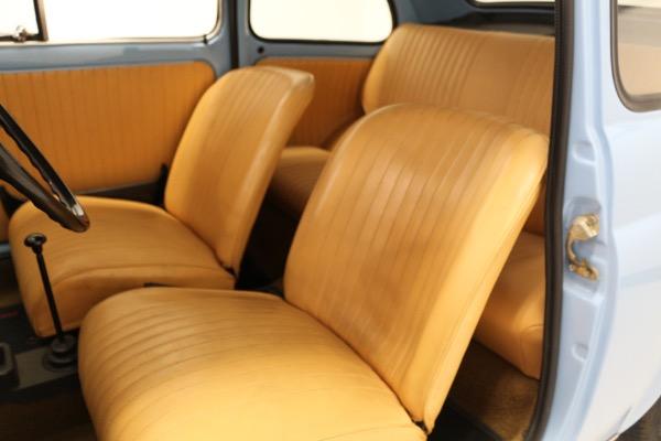 Used 1971 Fiat 500L  | Miami, FL n41