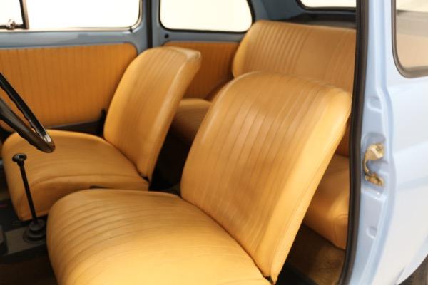 Used 1971 Fiat 500L  | Miami, FL n42