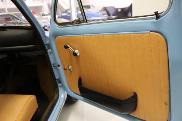 Used 1971 Fiat 500L  | Miami, FL n43