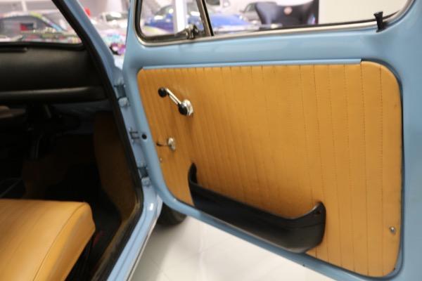 Used 1971 Fiat 500L  | Miami, FL n44