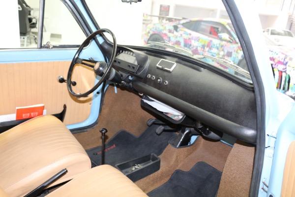 Used 1971 Fiat 500L  | Miami, FL n46