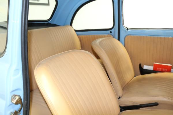 Used 1971 Fiat 500L  | Miami, FL n47