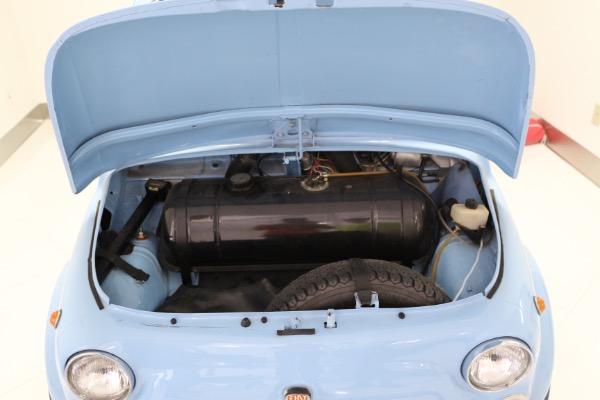 Used 1971 Fiat 500L  | Miami, FL n49