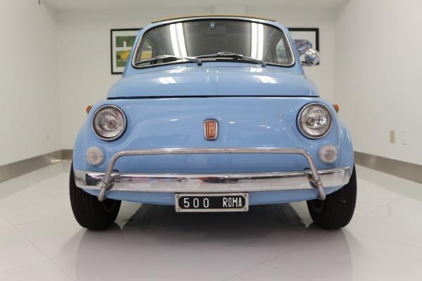 Used 1971 Fiat 500L  | Miami, FL n5