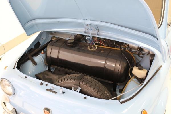 Used 1971 Fiat 500L  | Miami, FL n50