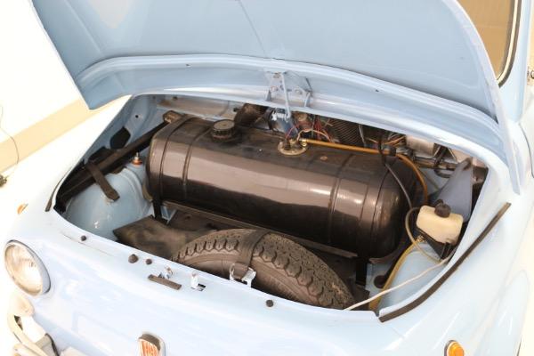 Used 1971 Fiat 500L  | Miami, FL n51
