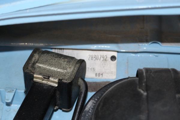 Used 1971 Fiat 500L  | Miami, FL n52