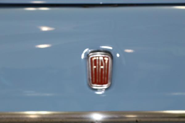 Used 1971 Fiat 500L  | Miami, FL n54