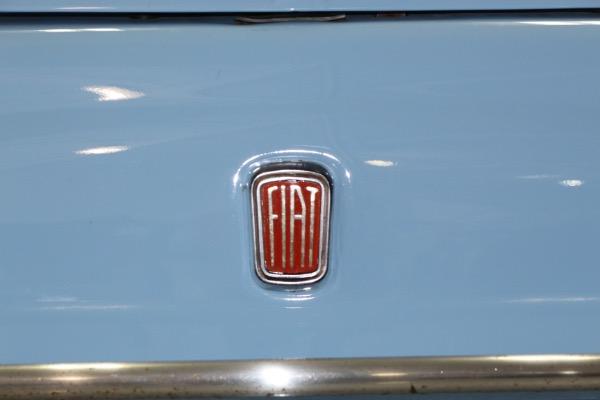 Used 1971 Fiat 500L  | Miami, FL n55