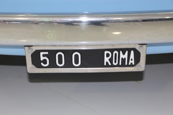 Used 1971 Fiat 500L  | Miami, FL n56