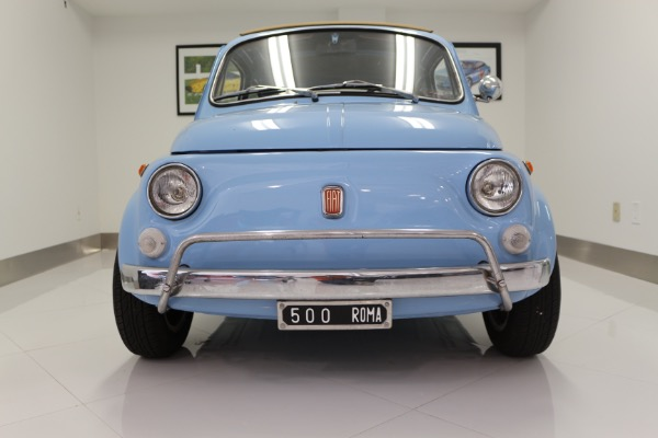 Used 1971 Fiat 500L  | Miami, FL n6