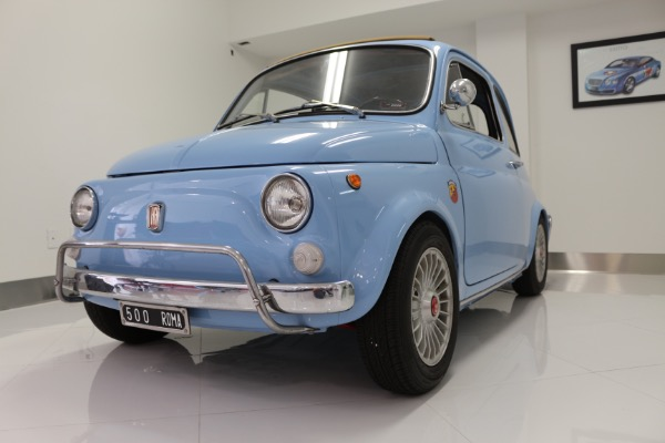 Used 1971 Fiat 500L  | Miami, FL n7