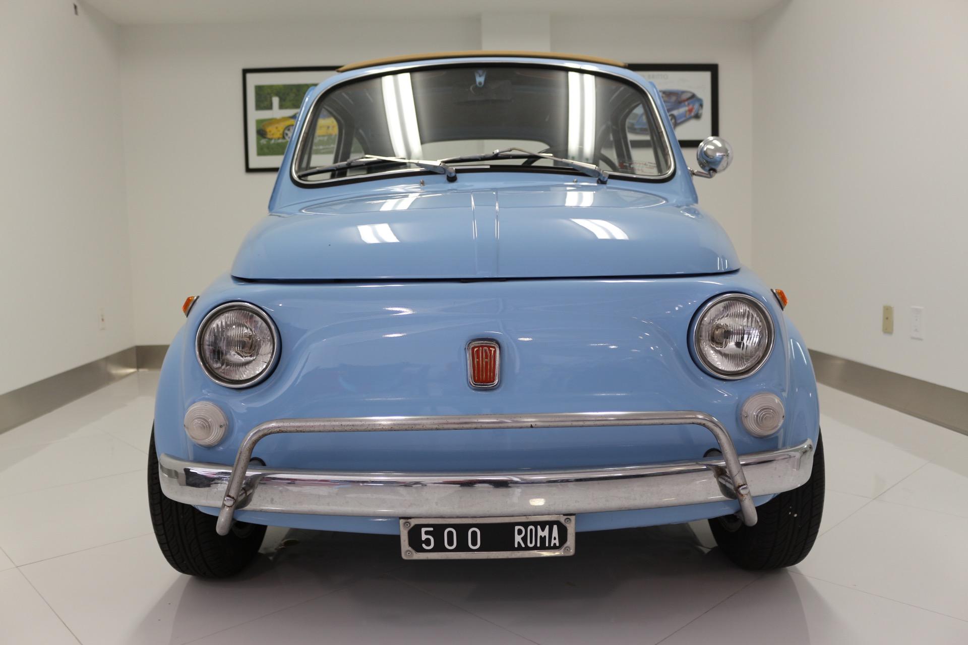 Used 1971 Fiat 500L  | Miami, FL