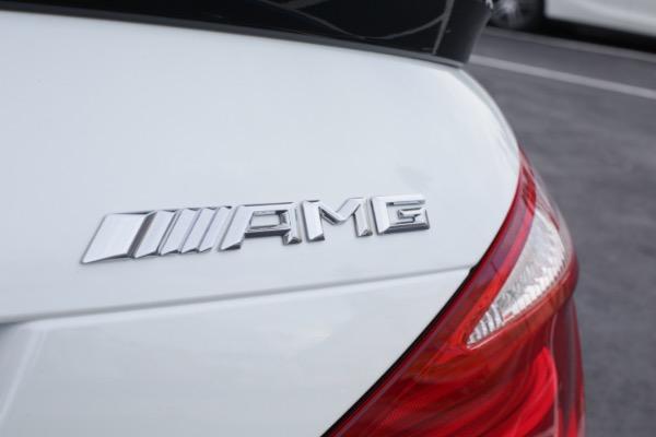 Used 2016 Mercedes-Benz SL-Class AMG SL63 | Miami, FL n13